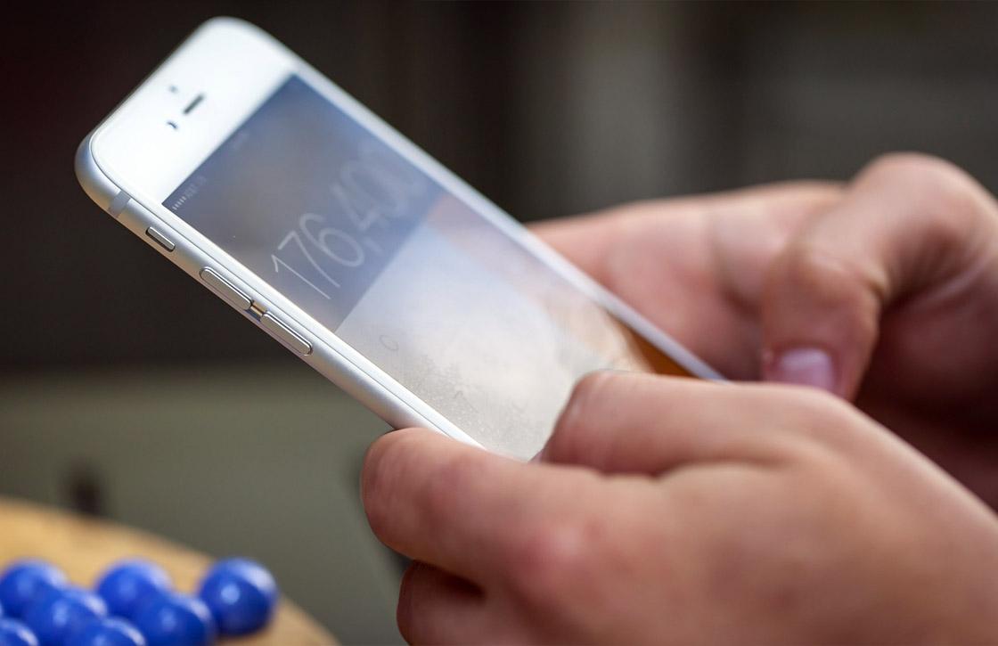 Waarom de verkoop van iPhones in 2016 gaat dalen