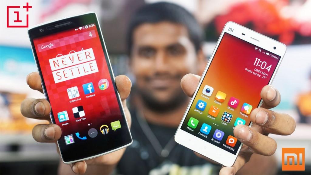 De smartphonemarkt wordt steeds verzadigder, maar tegelijkertijd verschijnen er steeds meer aantrekkelijke alternatieven voor de iPhone.
