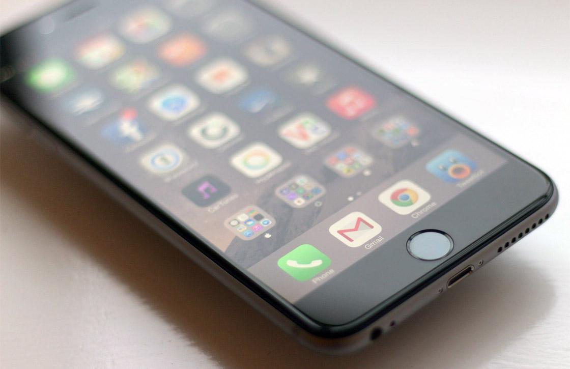 Opinie: waarom de iPhone 6S geen records gaat verbreken