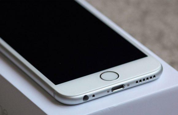 'Apple wil iPhones in 2018 van OLED-schermen voorzien'