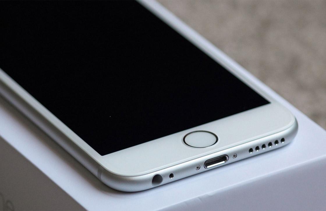 iPhone 6 los kopen: actuele prijzen en levertijden