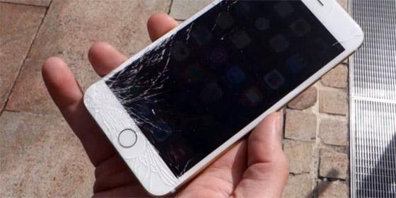 iphone garantie