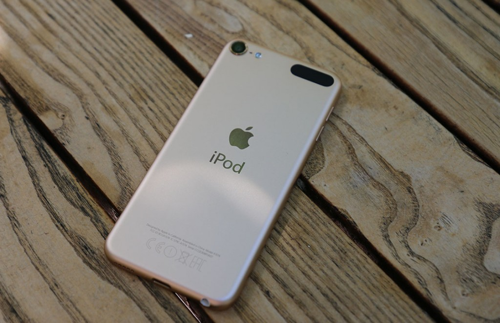 iPod touch review