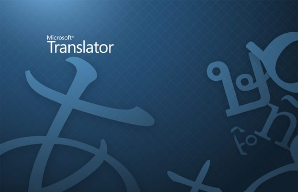 Microsoft Translator: zinnen vertalen met je iPhone of Apple Watch