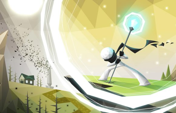 Verbeter de wereld in aantrekkelijke iOS-game The Path To Luma