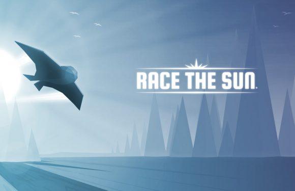 Race The Sun: vlieg tot de zon onder gaat in deze prachtige game