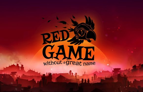 Red Game Without a Great Name is de mooiste iOS-game van dit moment