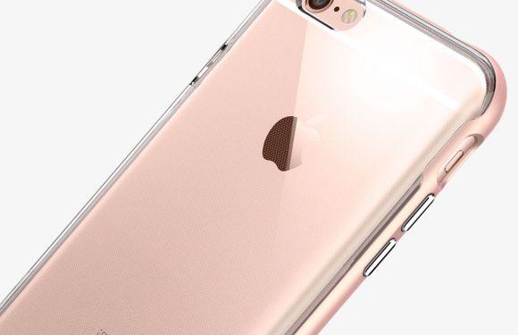 Hoesjesfabrikant Spigen 'bevestigt' komst roze iPhone 6S