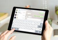 Tip: zo gebruik je WhatsApp op je iPad