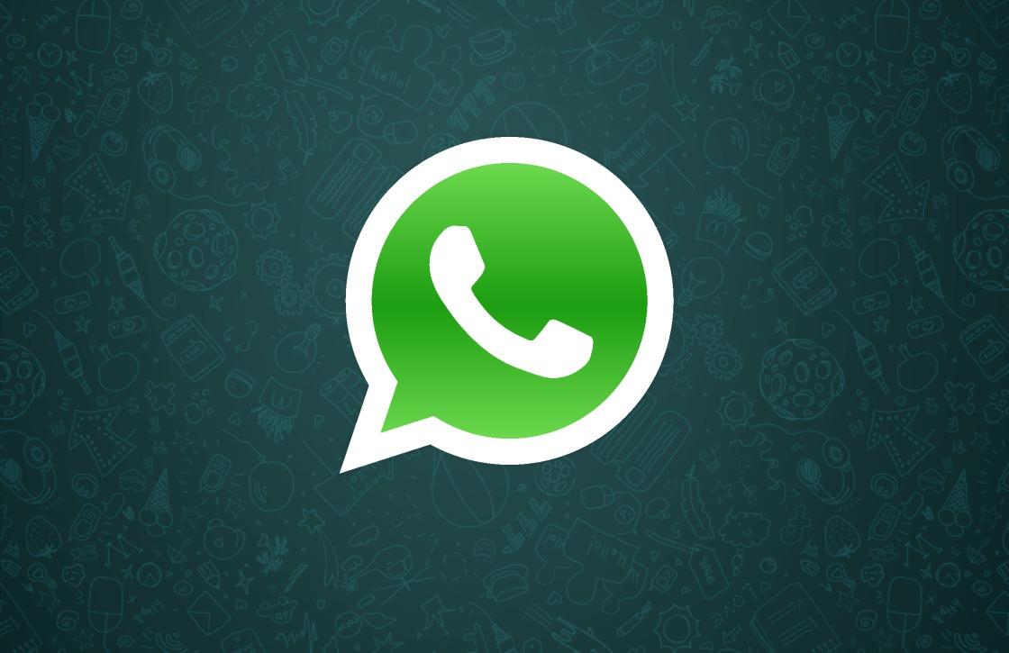 Gelekte screenshots tonen end-to-end-encryptie WhatsApp