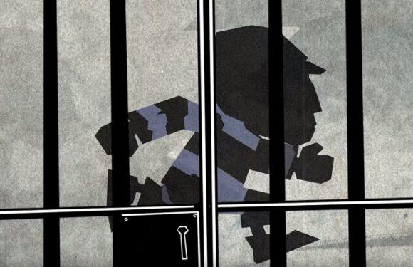 Winter Fugitives: ontsnappen uit de gevangenis, hoe ver kom jij?