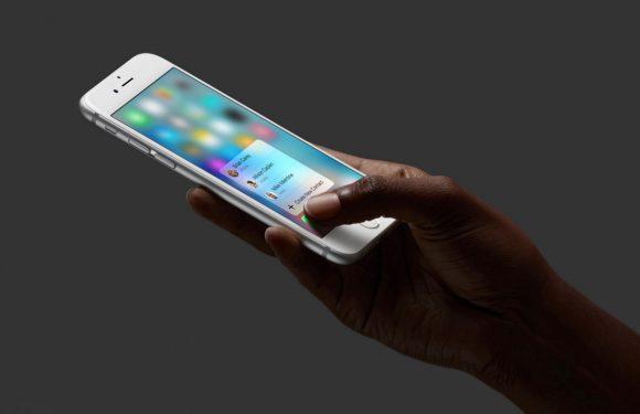 Dit kun je (niet) met 3D Touch voor Facebook