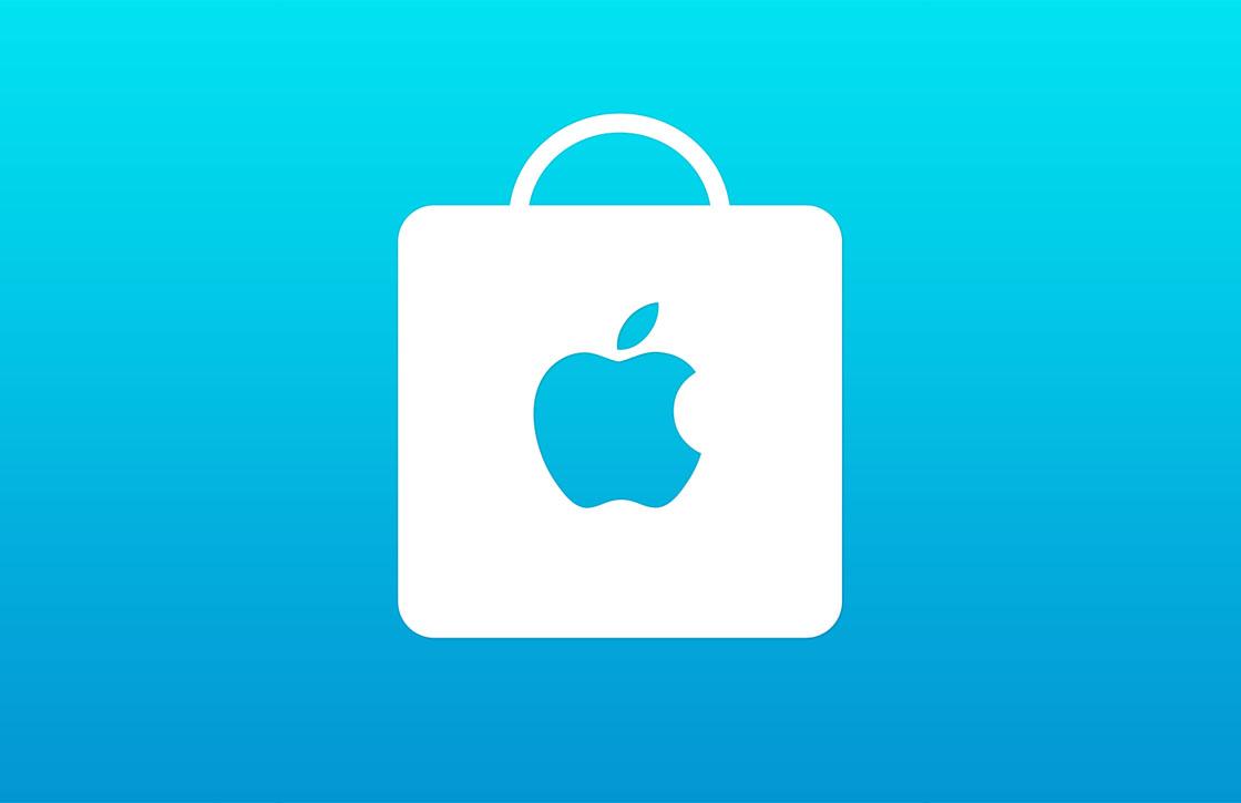 Apple verwijdert alle gebruikersreviews stilletjes van zijn website