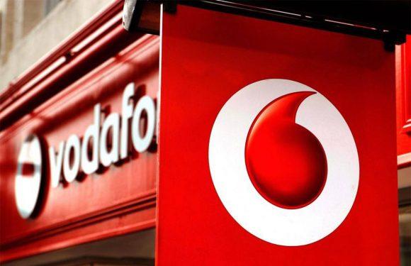 My Vodafone laat je dataverbruik van afzonderlijke apps checken