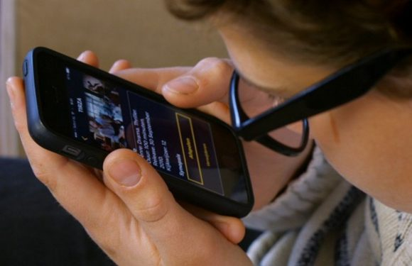 Watson-app voor iOS maakt bioscoopervaring voor blinden beter
