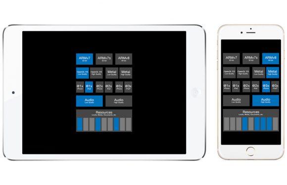 App thinning: zo worden apps in iOS 9 kleiner en efficiënter