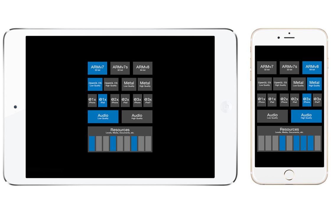 Apple lost problemen met ruimtebesparende techniek iOS 9 op
