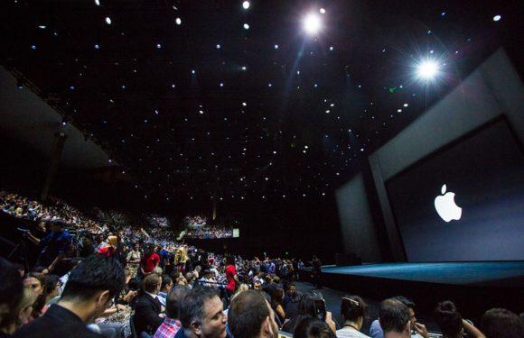 Volg de Apple livestream met de iPhone 6S, Apple TV en meer