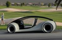 Californië staat Apple toe zelfrijdende auto's te testen