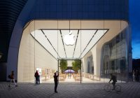 Papieren Apple Store-tas is nu een beschermd patent