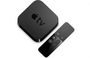 apple tv apple-event samenvatting