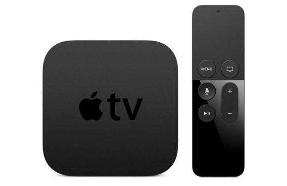 Tip: Apps sluiten, verwijderen en positioneren op Apple TV