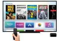 Apple TV App Store filtert nu apps die je al hebt geïnstalleerd