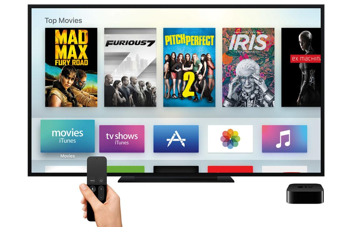 Siri werkt niet op de Nederlandse Apple TV: dit is de reden