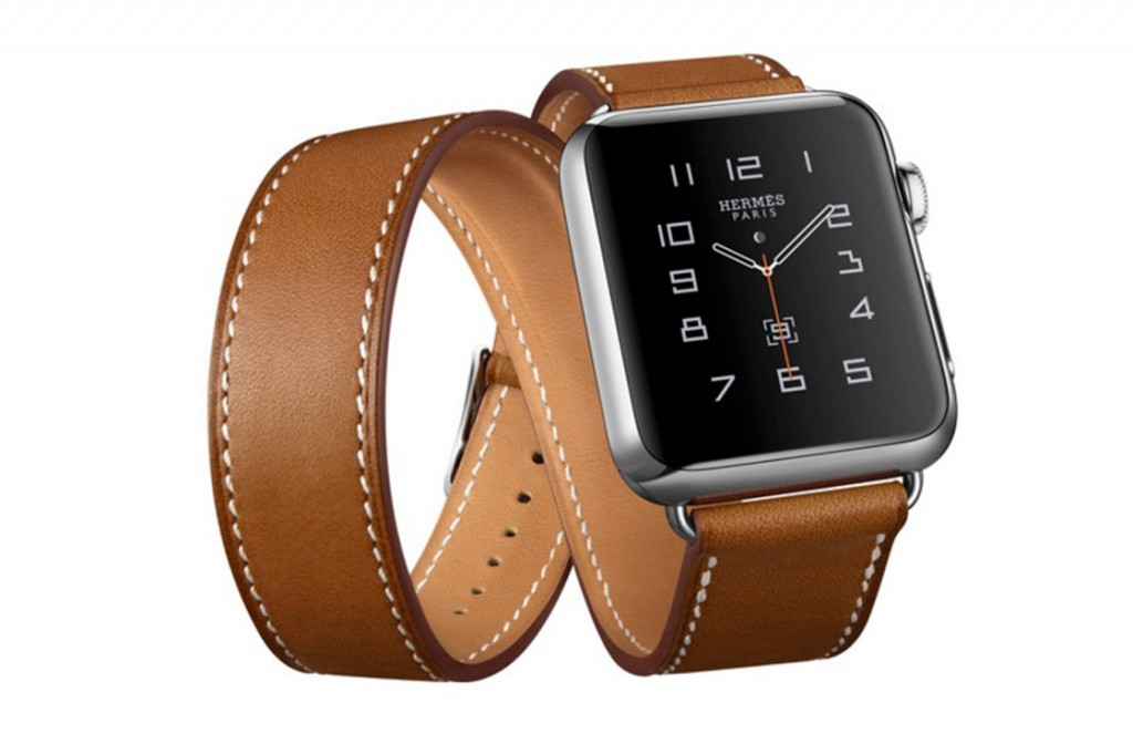 apple watch marktleider