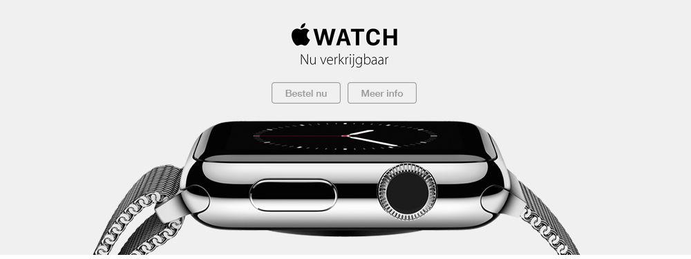 apple watch mediamarkt