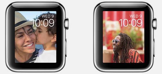 apple watch gebruik