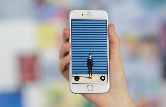 Base: deze foto-app laat filters realistisch verouderen