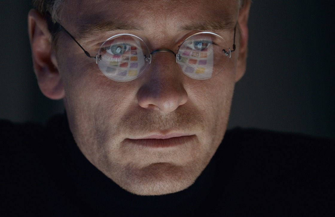 Steve Jobs review: ultieme speelfilm over de Apple-oprichter?