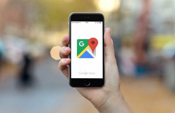 Offline-modus Google Maps verbruikt straks minder data