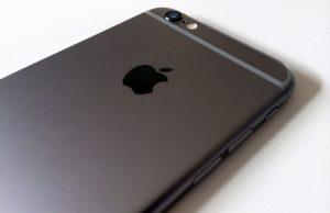 iPhone 6 batterijduur