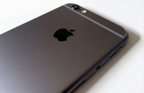 4 goede manieren om je iPhone 6 (Plus) te beveiligen
