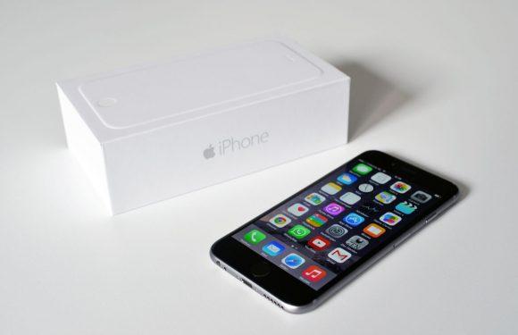 'Apple's marktaandeel in Europa stijgt dankzij iPhone 6'