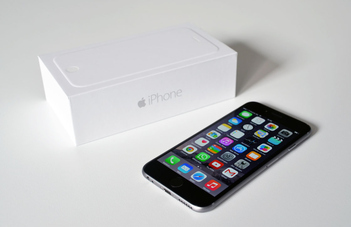 iPhone 6 review: ons oordeel over Apple's toptoestel