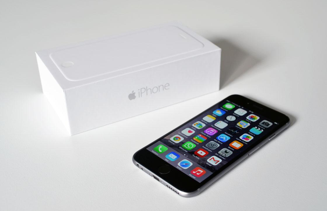mobiel te koop iphone 6