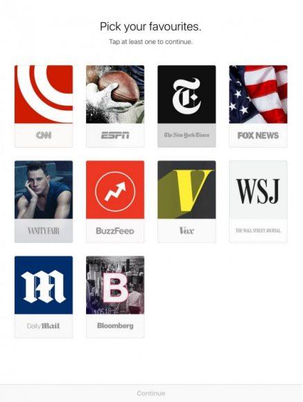 ios 9 apps
