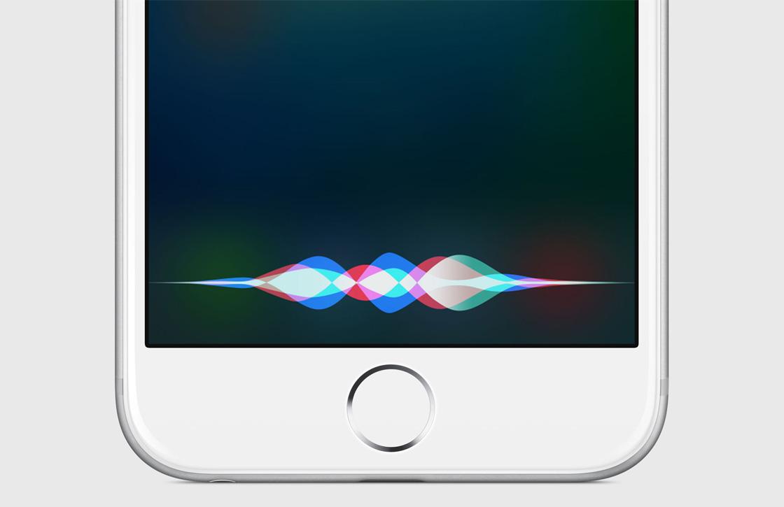 Tip: Zo gebruik je Siri zonder geluid in 3 stappen