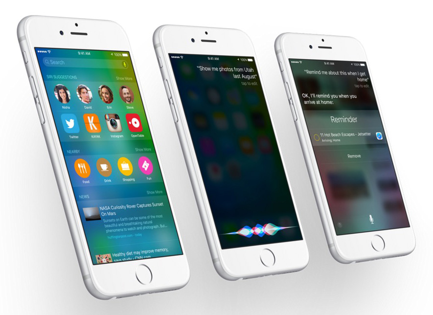 ios 9 review