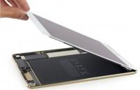 Dunnere iPad mini 4 heeft aanzienlijk kleinere accu