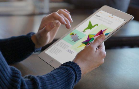 Dit zijn een paar van de kinderziektes van de iPad Pro