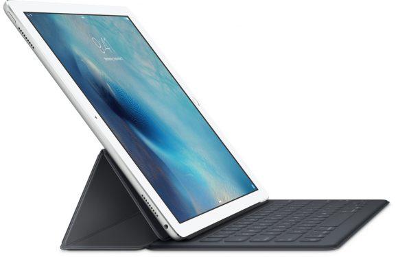 iPad Pro vanaf november verkrijgbaar in Nederland