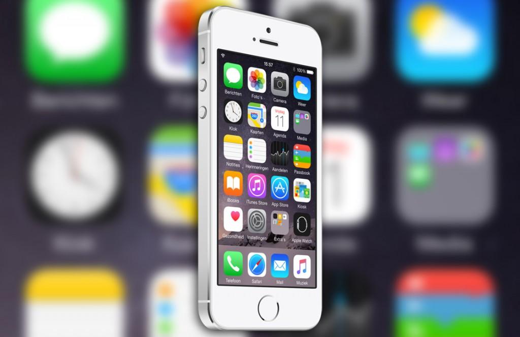 BKR iPhone