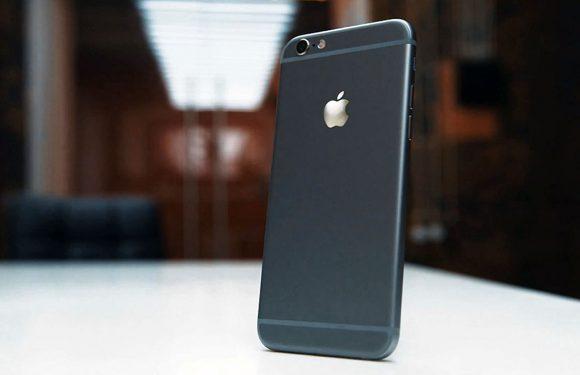 'Benchmarkresultaten iPhone 6 opgedoken'
