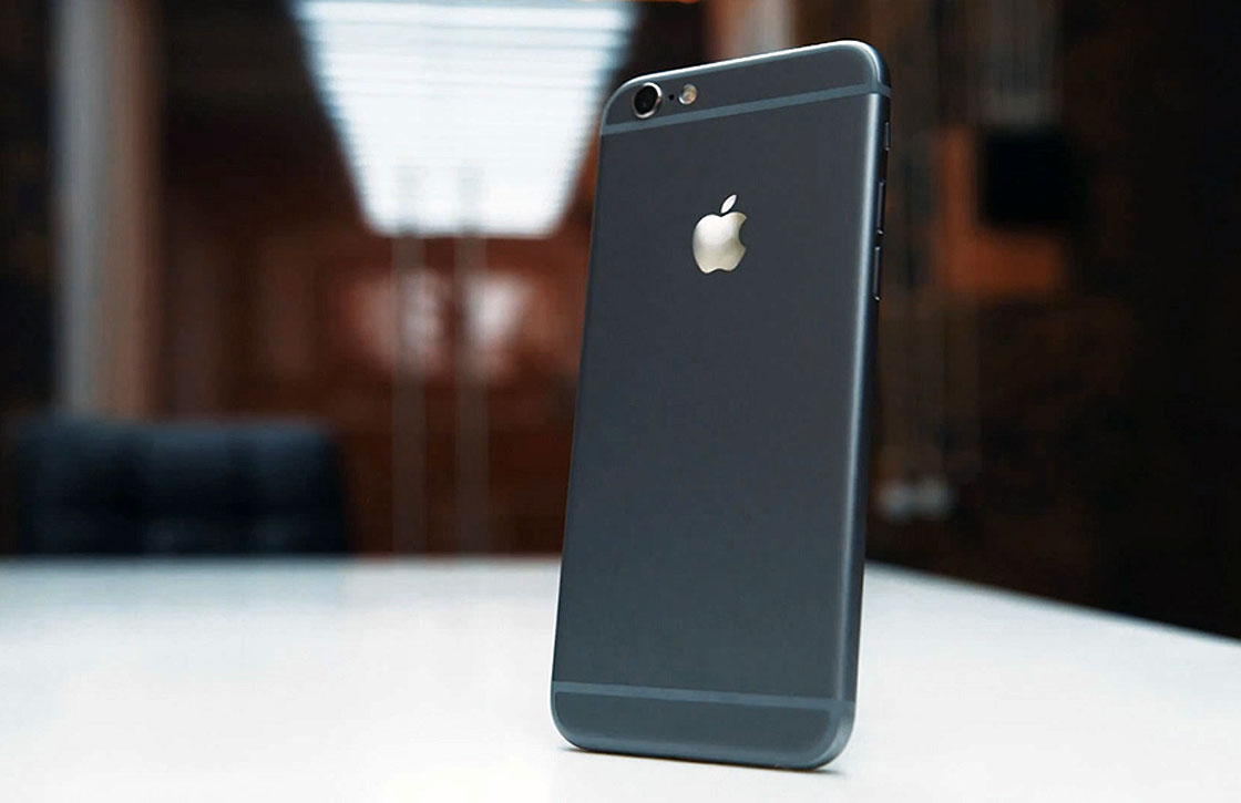 'Benchmarkresultaten iPhone 6 opgedoken'