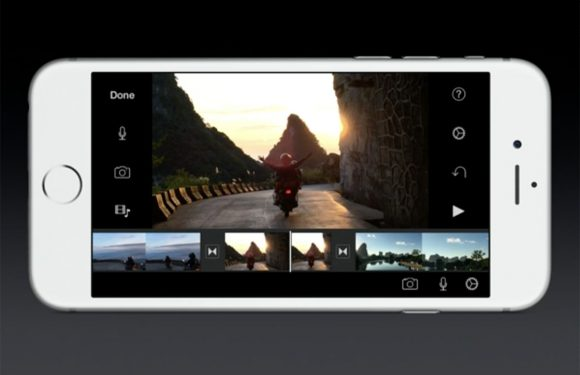 Zoveel ruimte nemen Live Photos en 4K-video's in op de iPhone 6S