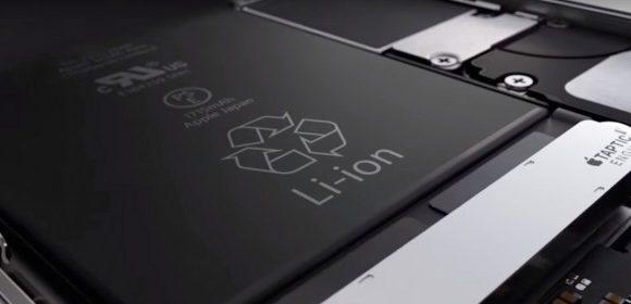 iPhone 6S heeft kleinere accu dan de iPhone 6